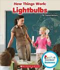 Lightbulbs by Joanne Mattern (Paperback / softback, 2015)