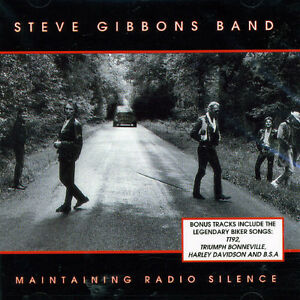 Steve-Gibbons-Maintaining-Radio-Silence-New-CD