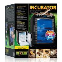 Exo Terra Thermoelectric Reptile Egg Incubator