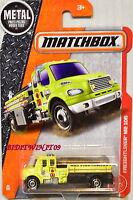 Matchbox 2017 Metal Parts Piezas Freightliner M2 106