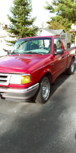 1997 Ford Autres Pick-ups