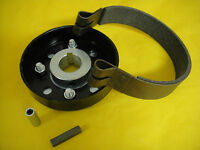 Go Cart Band Brake Kit Includes Hub Drum And Brake Band W/pin Fits 1 Axle
