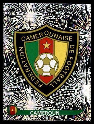 Panini WM 2010 Kamerun Cameroun Mannschaft Team Complete Set World Cup WC 10