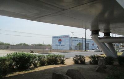 Bodega industrial en López Mateos