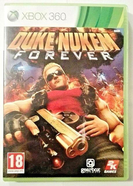 Duke Nukem Forever - Xbox 360 - PAL