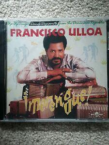 Details about FRANCISCO ULLOA