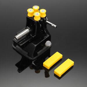 Montierbar-Uhrmacher-Uhrmacherwerkzeug-Schraubstock-Uhr-Werkzeug-Reparatur-DE