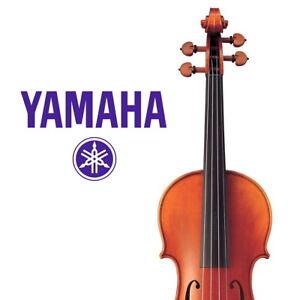 Yamaha V20 SG (AV20) Braviol 4/4 Violin FREE SHIPPING