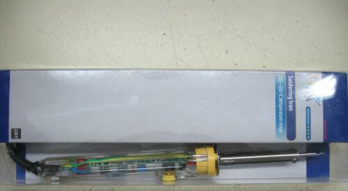 fer à souder 220-240V 50W avec plage de température réglable de 200°C à 450°C
