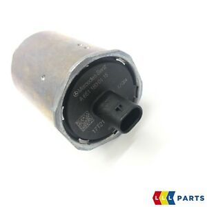 NEW-GENUINE-MERCEDES-BENZ-VITO-VIANO-OM651-OIL-PRESSURE-SWITCH-VALVE