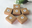 """1 to 100 Self Adhesive 0.4/"""" Small Round Labels Number Stickers dealzEpic"""