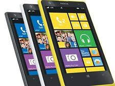 Nokia Lumia 1020 Unlocked Mobile Phone *VGC*+Warranty!