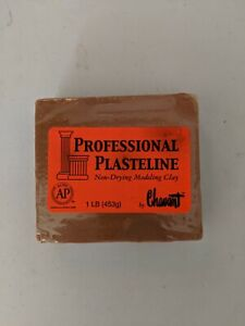Chavant-Professional-Plasteline-Non-Drying-Modeling-Clay-1-Pound-Blocks