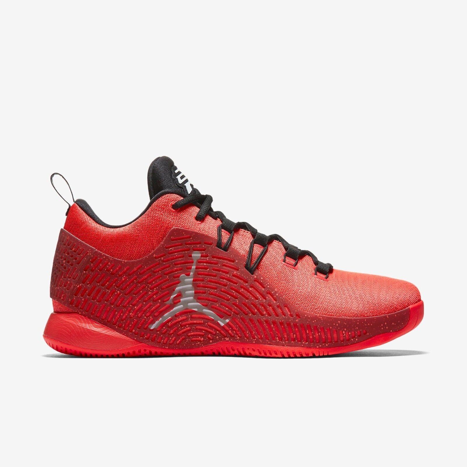 New Men's Jordan CP3.X Basketball Shoes (854294-600)  Men US 12 / Eur 46