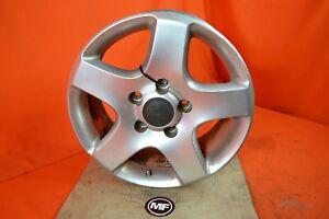 """NEW Genuine VW Touareg Audi Q7 17/"""" 5x130 Canyon Alloy Wheel Wheels 17x7.5"""