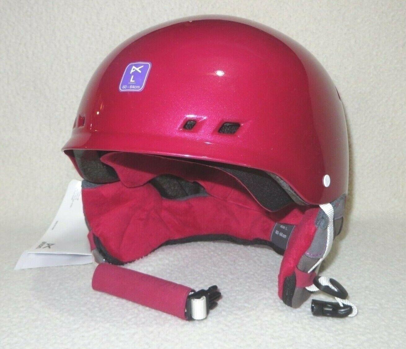 New Anon  By Burton Womens Wren Ski Snowboard Helmet Large 60-64 CM  promotional items