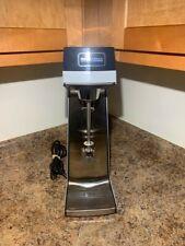 Hamilton Beach 936 Commercial 3 Speed Drink Mixer Malt Milkshake Maker Blender
