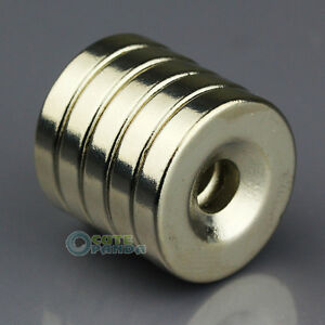 5pcs n50 small round disc neodymium rare earth magnets for Small round magnets crafts