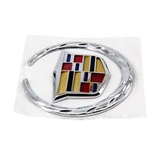 "Cadillac STS AWD  /""4/""  Emblem CHROME 2005 2006 2007 2008 2009 2010 2011"