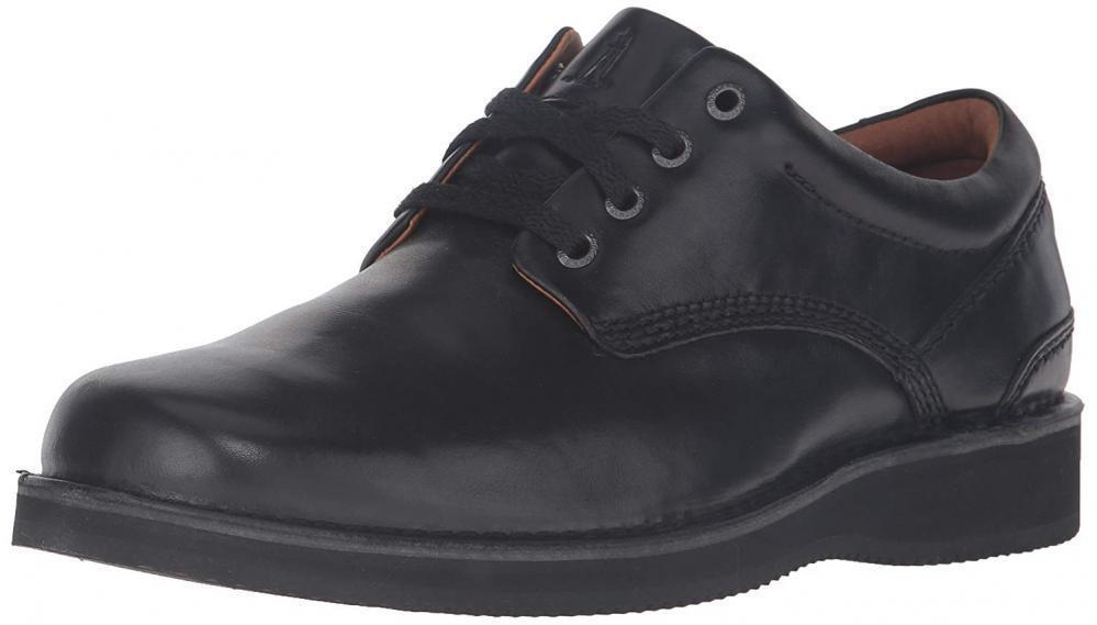 Homme Rockport Prestige POINT Plain Toe chaussures