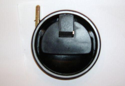 FIAT RITMO// MANIGLIA PORTA POSTERIORE DX// REAR HANDLE OPEN DOOR