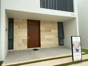 Casa en coto privado en López Mateos Sur