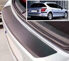 PEUGEOT 407 SW - CARBONE STYLE Pare-chocs arrière protection