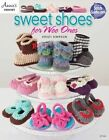 Sweet Shoes for Wee Ones: 15 Crochet Shoe Designs for Babies by Kristi Simpson (Paperback, 2015)