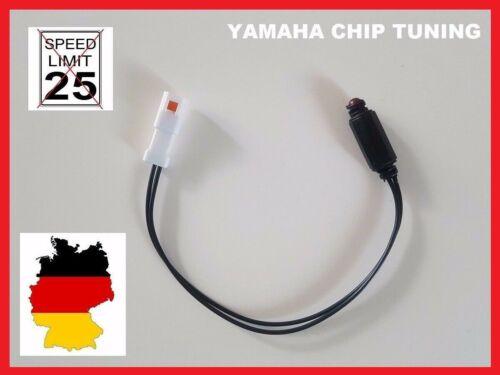 Ebike Yamaha e bike Tuning Pad Chip Speed Clip E-Bike Modul App Dongle Neu 2020