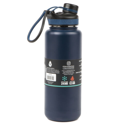 Vaccum Bottle Double Wall Insulated Stainless Steel New Sports Water Bottle