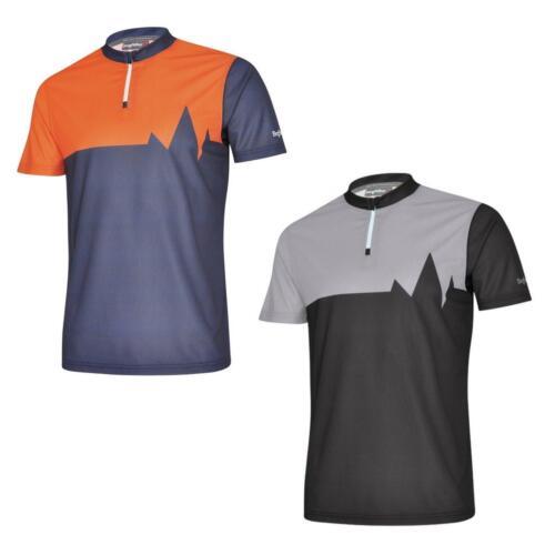 Details about  /Mountain Fever 601 All Mountain Bike Jersey Trikot Shirt Breathable Mens MTB AM show original title