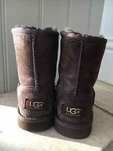 Image is loading Childrens-Ugg-Boots-uk-10