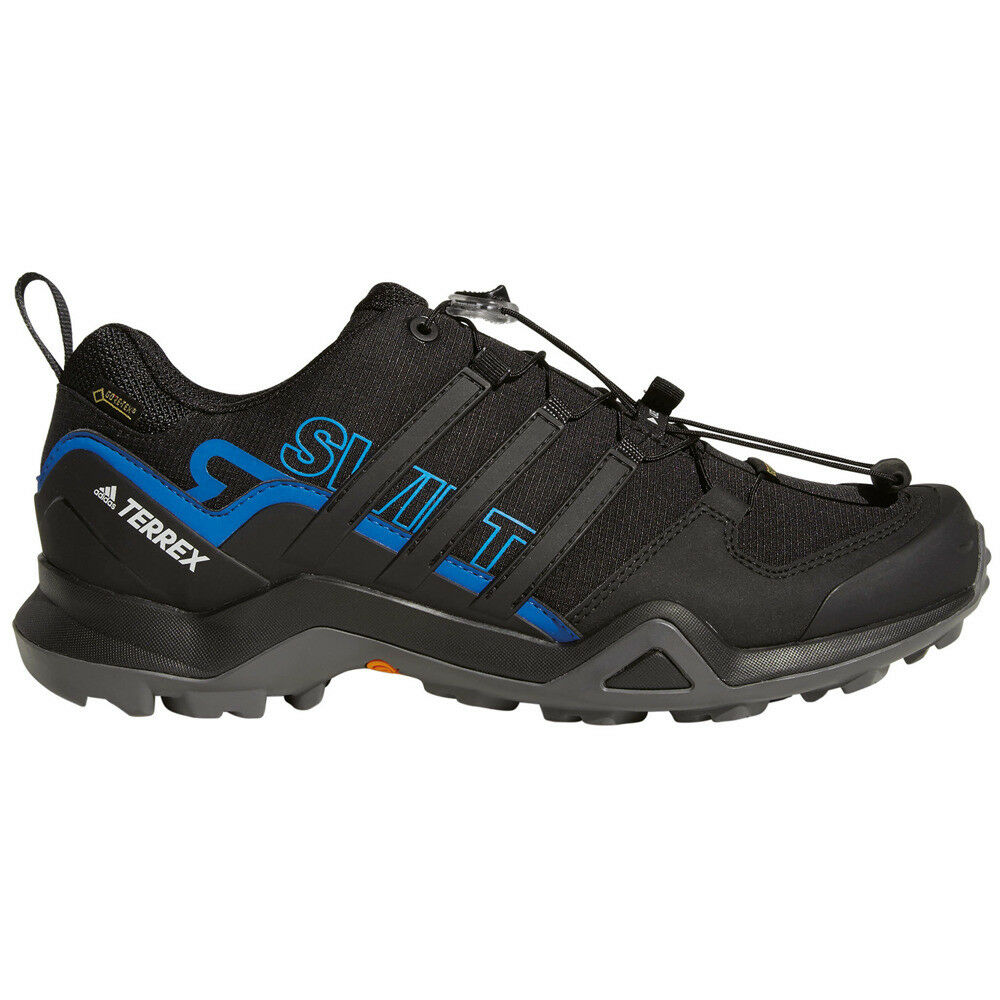adidas Terrex Swift R2 GTX Homme Hiking Chaussures Outdoor Sneakers AC7829