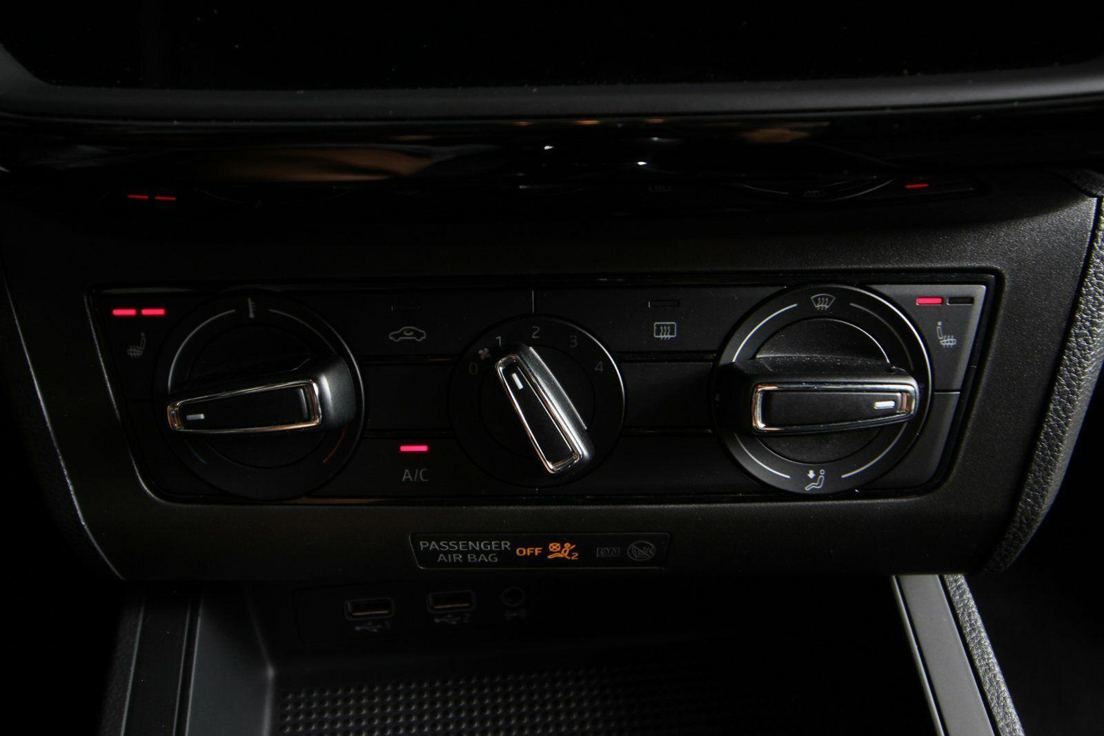Seat Ibiza TSi 115 FR