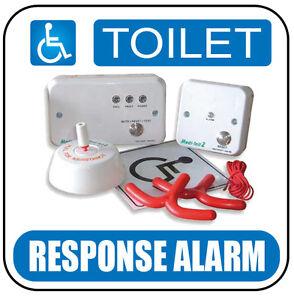 H6B-medi-tell-2-persone-disabili-EMERGENZA-ALLARME-WC-BAGNO-SICUREZZA-ALLARME