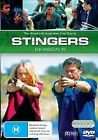 Stingers : Season 5 (DVD, 2008, 6-Disc Set)