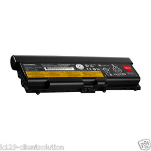 LENOVO-THINKPAD-9-CELLE-IONI-LITIO-0A36303-T520-T530-w510-W520-Batteria-70