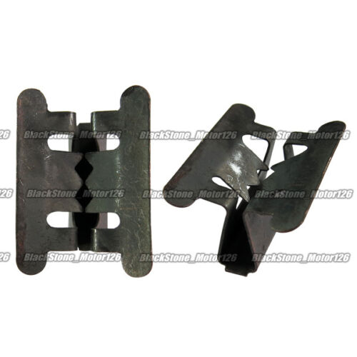 Qty.20 Front Bumper Cushion Clip Metal Retainer For Lexus For Toyota 90183-03001