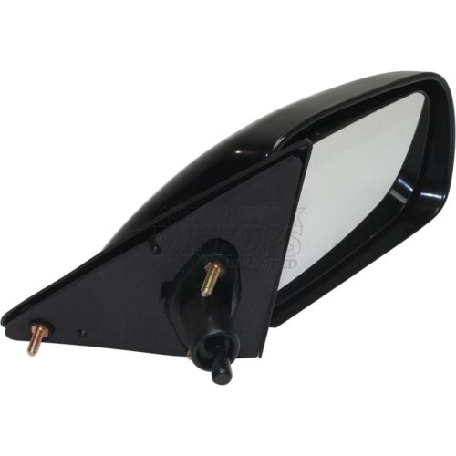 Manual Remote 97-01 Toyota Camry Passenger Side Mirror Replacement