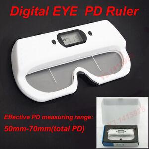 Digital-PD-ruler-Smallest-PD-meter-PD-Effective-measuring-total-range-50mm-70mm