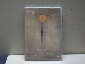 Train- dvd musicale- Midnight Moon- 2002- sigillato - Italia - Train- dvd musicale- Midnight Moon- 2002- sigillato - Italia