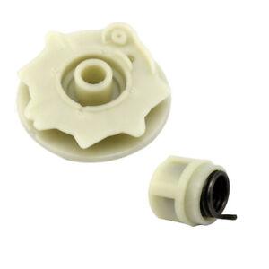 5X Recoil Rewind Pull Starter Pulley F Husqvarna 137 142 Chainsaw OEM 530071966