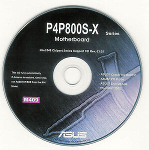 Asus P4P800S-X SoundMAX Audio Windows 8 X64