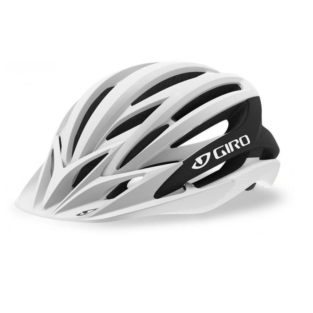 Helmet Artex mips blancoo   negro 2019 Giro bike