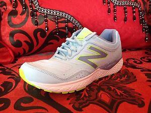 hacha metal Subproducto  New Balance W520 Women Running Shoe Size 9 US 889969199549 | eBay