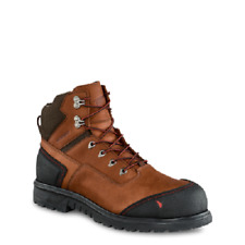 537d02ef704 RED WING 400 WATERPROOF WORK BOOTS 100% AUTHENTIC CLEARANCE for sale ...
