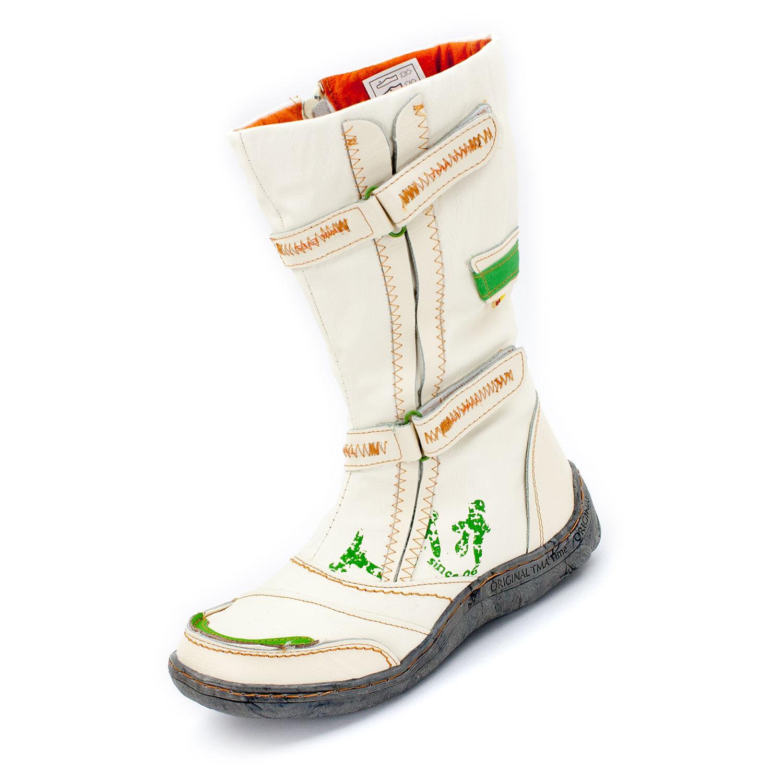 ► TMA señora botas de invierno, botas, zapatos, pelaje-forraje, forro cálido, 14411
