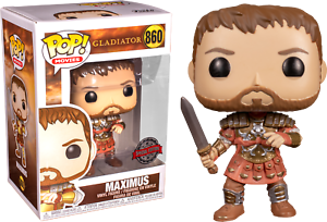Maximus-wth-Armor-FUNKO-POP-VINYL-NEW-in-BOX