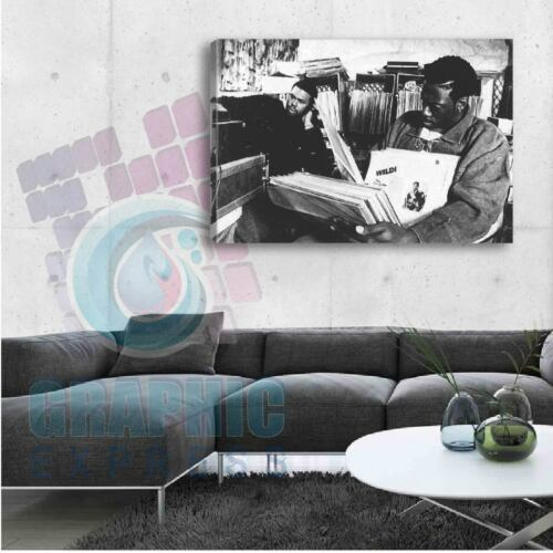 01 60x40cm-printed canvas table poster-pete rock cl smooth-prcl