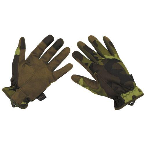 """Fingerhandschuhe /""""Lightweight/"""" 2 versch Größen Fb. versch"""